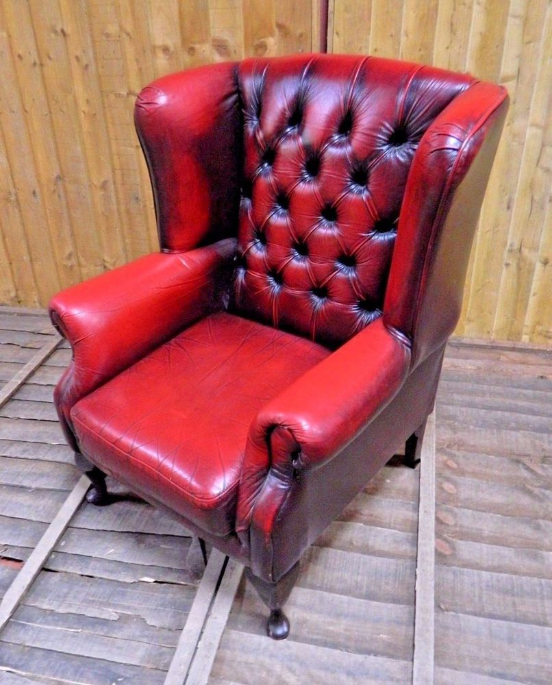 Find This Pin And More On WING BACK ARMCHAIRS By Benprescott7015.