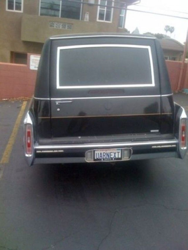 Ride from the Hospital....$250    Embalming....$1000                               Undertaker with a sense of humor....Priceless