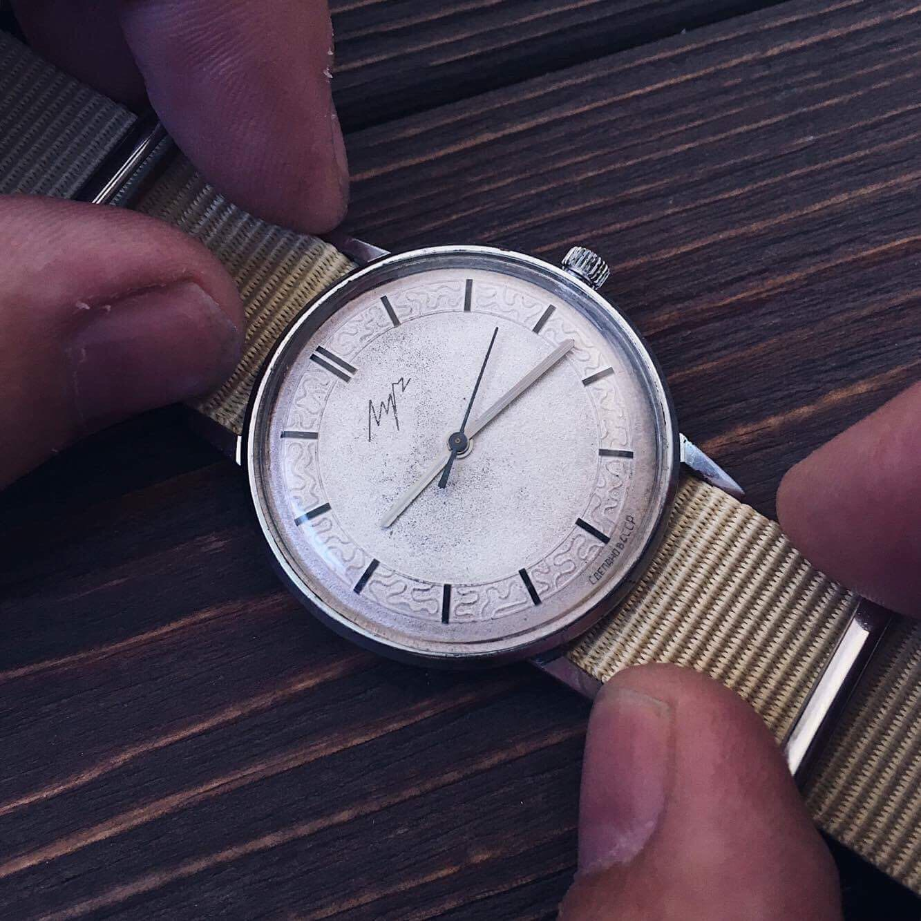 Luch watch relogios