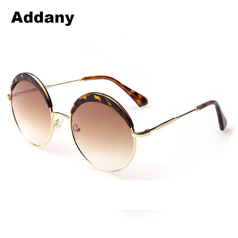 3ad759baeb1 Top Quality Round Sunglasses Women Brand Designer 2018 Retro Driving  Sunglass  Unbranded  Round  love  beautifu  fashion  tbt  happy  eBay   shopping ...