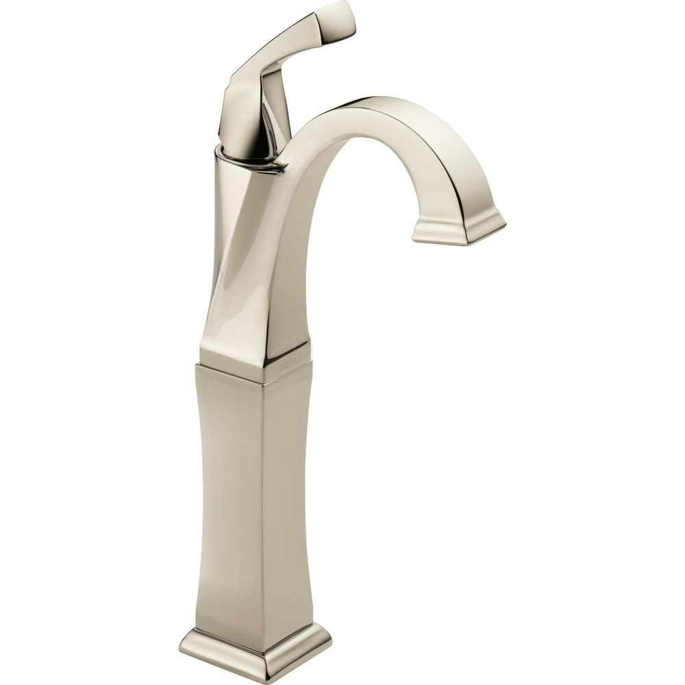 Delta Faucet 751 Dst Dryden Single Hole Bathroom Faucet With