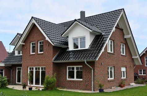Landhaus mit 190,99 qm Wohnfläche, 3 Kinderzimmern und