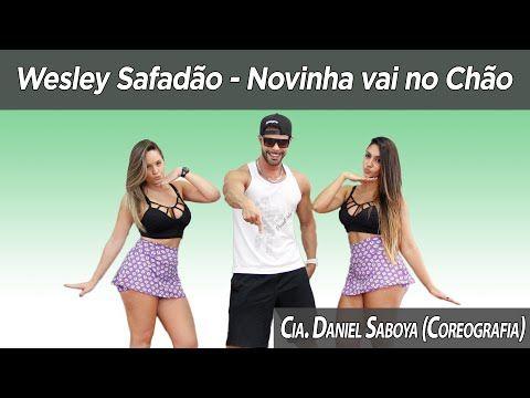 Anitta Movimento Da Sanfoninha Cia Daniel Saboya Coreografia