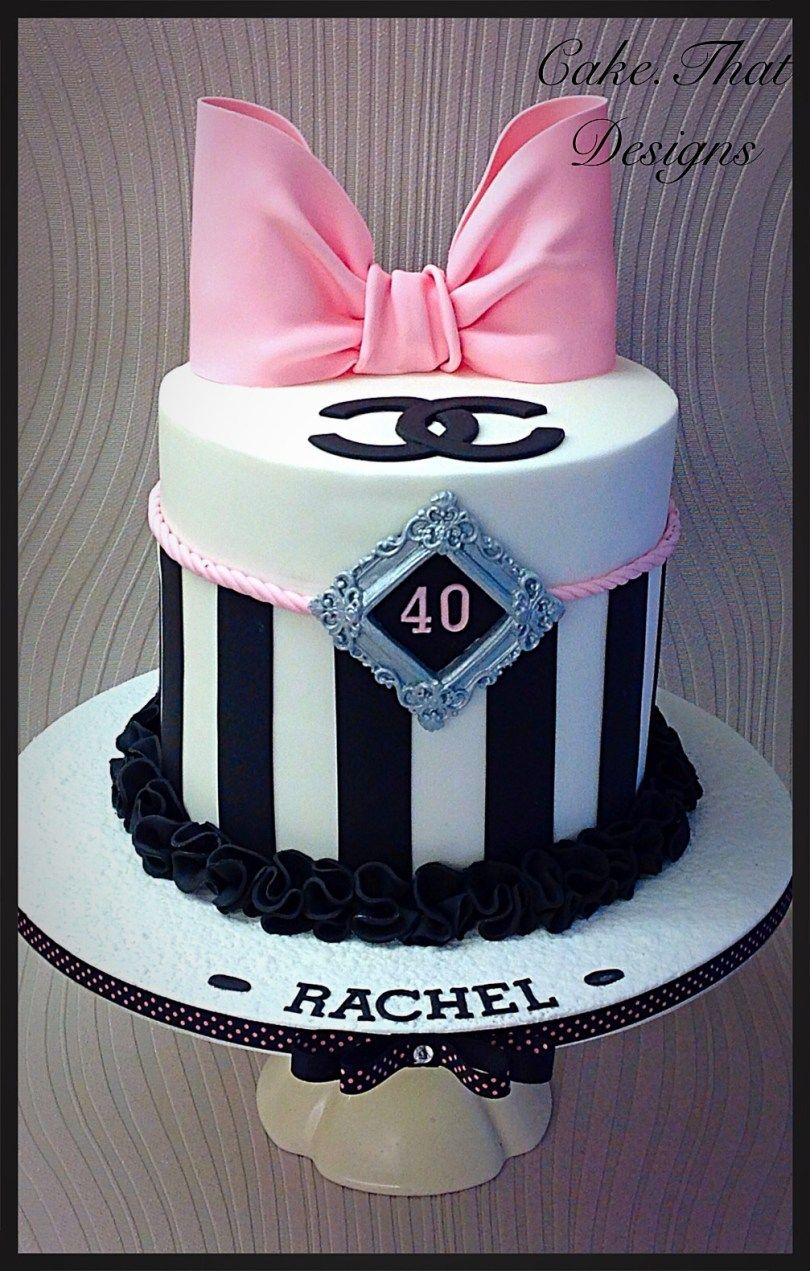 Inspired Image Of Ladies Birthday Cakes Pictureofbirthdaycake Also Picture Rh