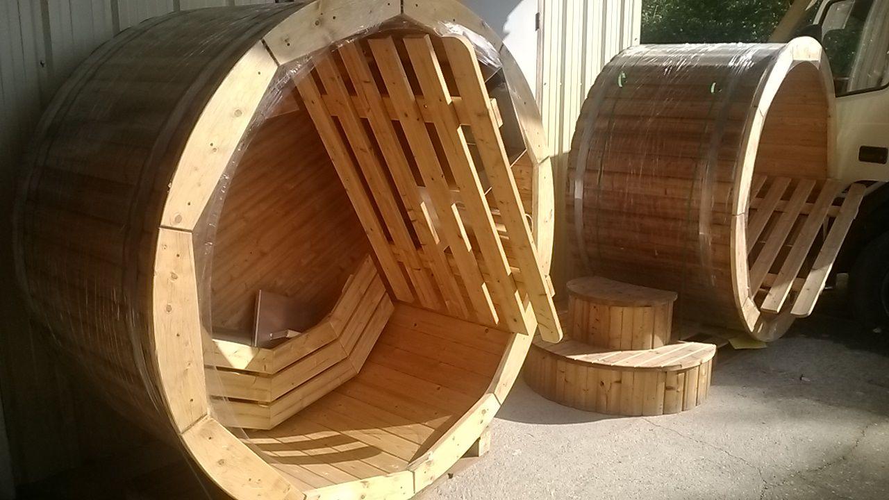 spa en bois chauff 170 cm de diam tre bain nordique hot tub autant d 39 appellations pour un. Black Bedroom Furniture Sets. Home Design Ideas