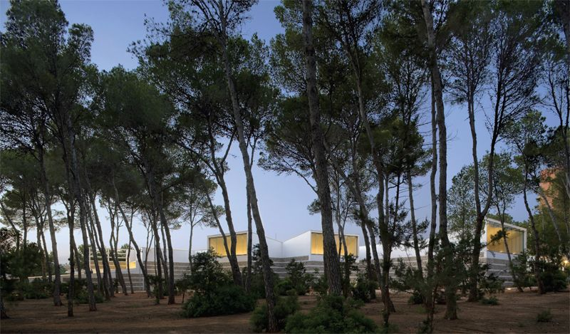 Palacio de Exposiciones y Congresos, Centro Cultural