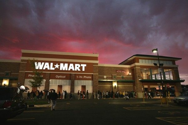 Walmart testing 'Scan & Go' iPhone selfcheckout app