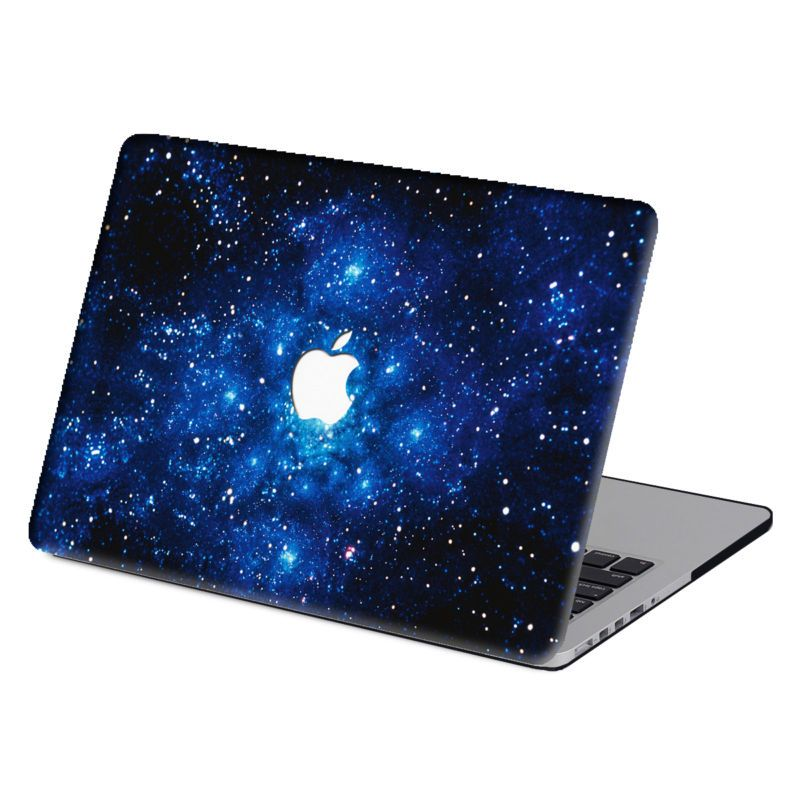 Laptop Painted Hard Rubberized Case Keyboard Cover For Macbook Pro Air 11 13 15