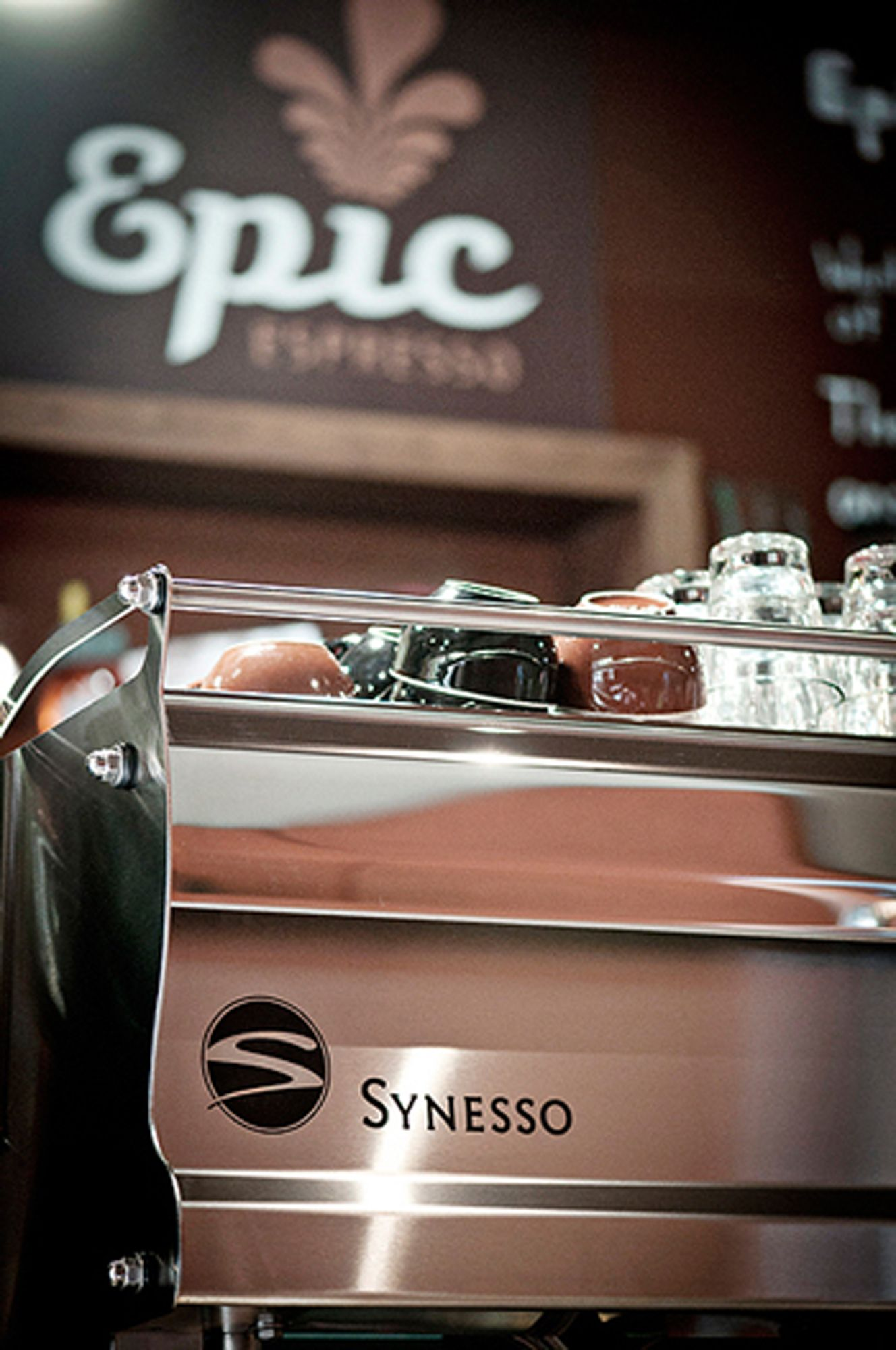 Epic Espresso, West Perth