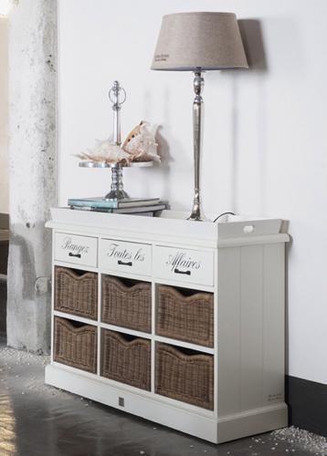 18 einrichtungsideen im landhausstil. Black Bedroom Furniture Sets. Home Design Ideas