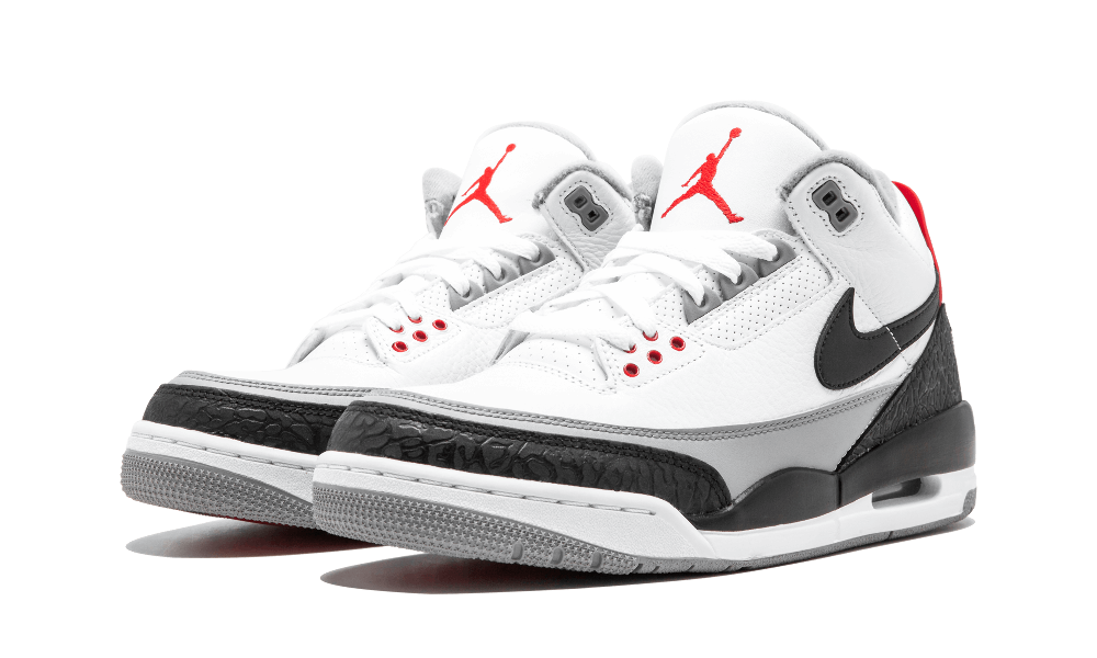 Air Jordan 3 Retro Tinker NRG