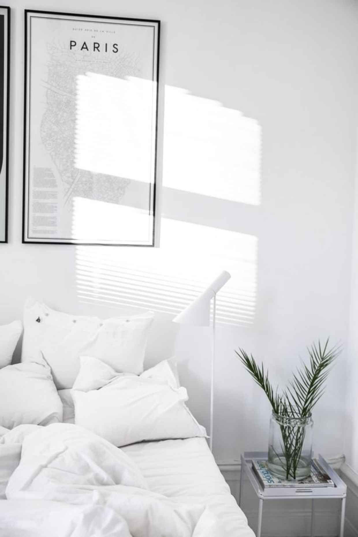 Random Inspiration 245 Minimal Bedroom Minimalism Interior Bedroom Interior