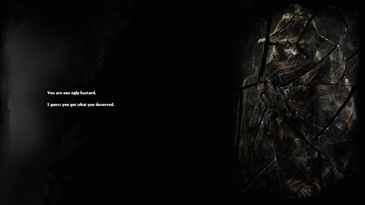 Darkwood The Stranger With