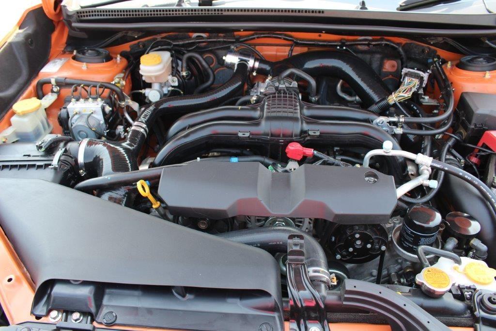 Subaru Crosstrek Xv Turbocharger Kit Subaru Crosstrek Subaru