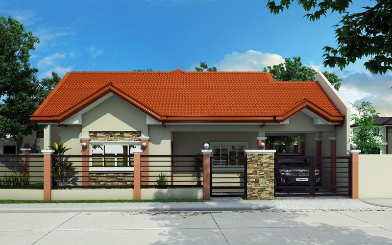 Philippine style home plans.