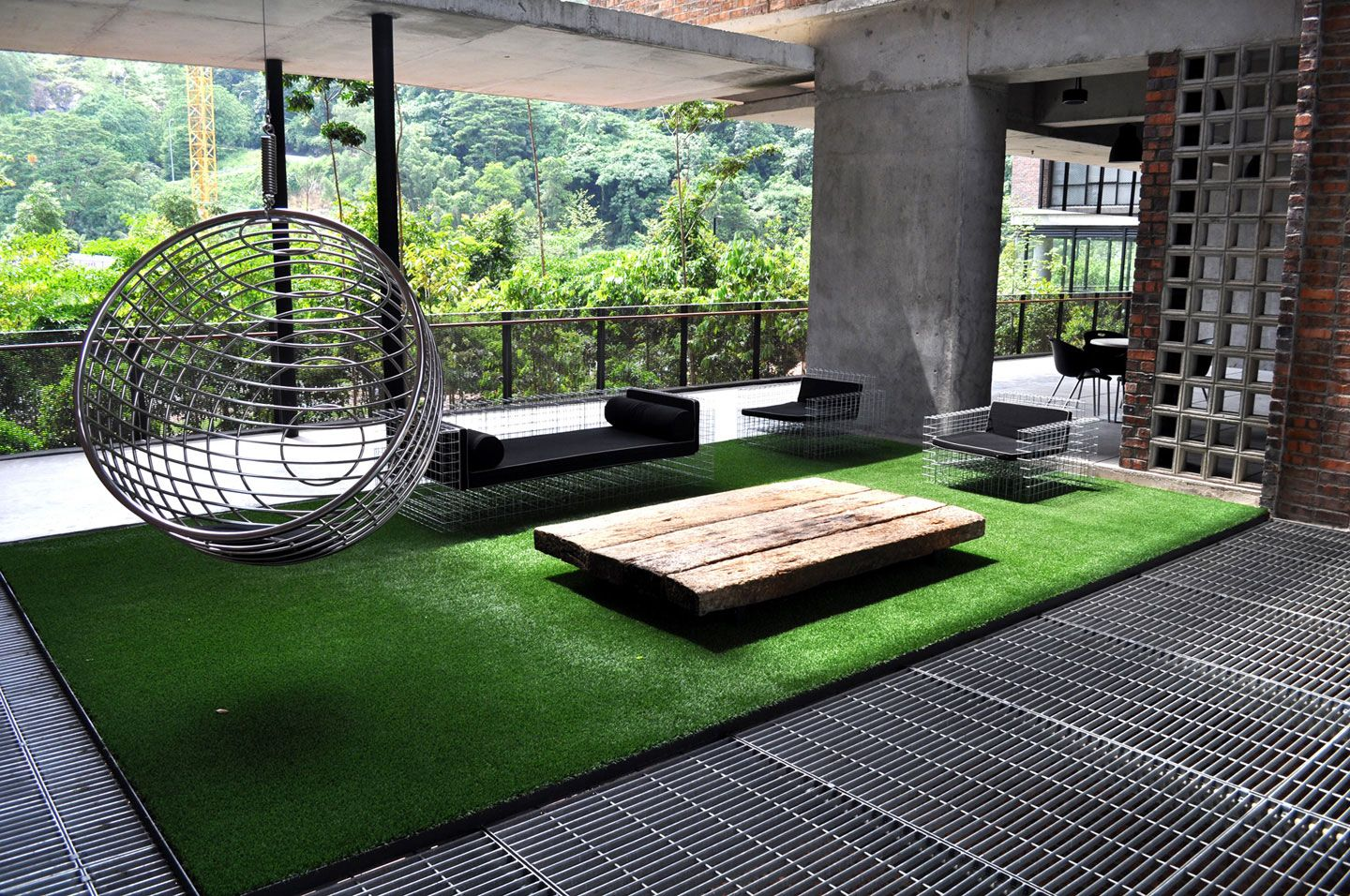 Is it time to consider synthetic artificial grass fake for Balcony artificial grass