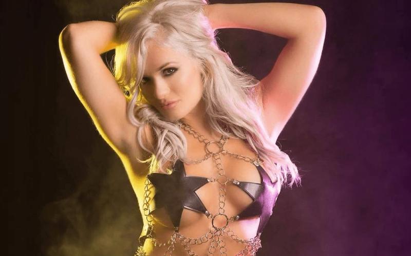 Scarlett Bordeaux Claps Back At Fan Saying She Creates More Creepers Scarlett Wrestling News Gal Gadot