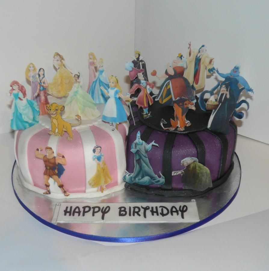 disney heroes Vs Villains Emma birthday Pinterest Villains