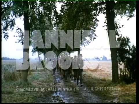 Hannibal Brooks - Movie Theme Music 1969