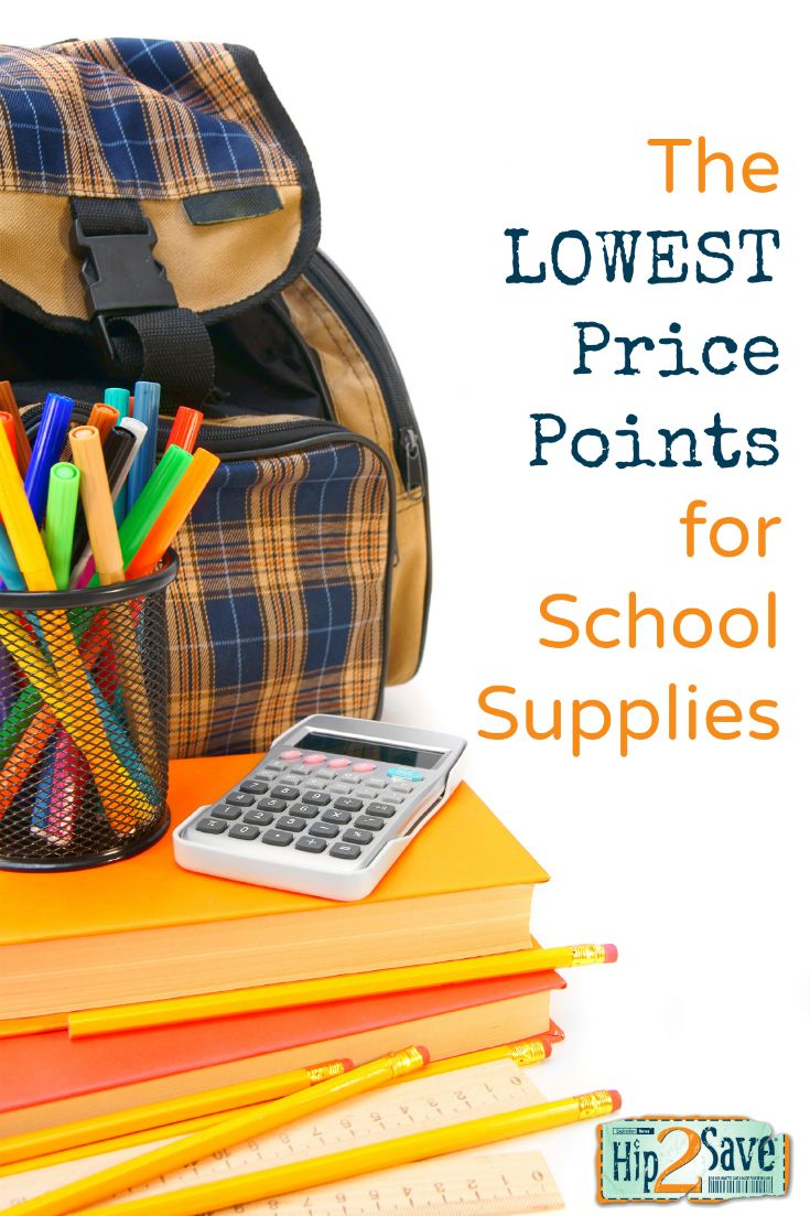 It's just an image of Wild School Supply Coupons Printable