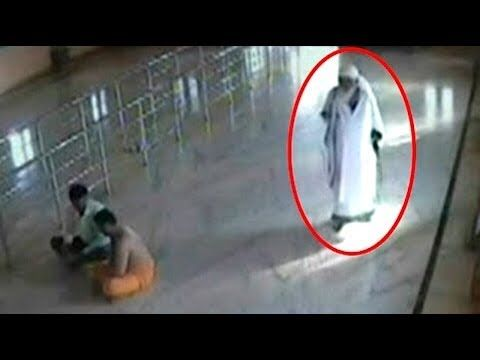 5 Angels Caught On Camera Heaven Is Real - YouTube | video ...