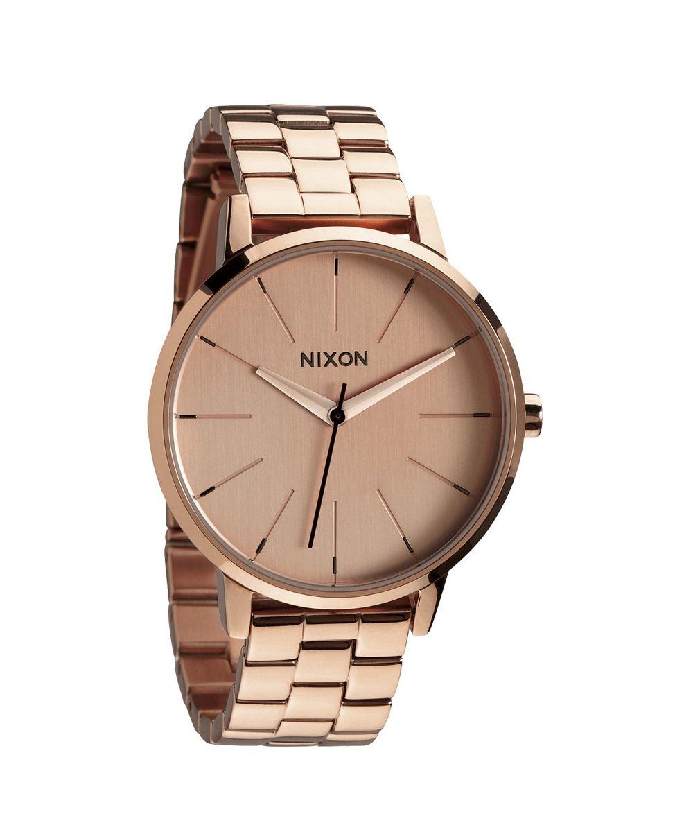 KENSINGTON ROSE GOLD | Watches | Accessories | Shop Mens | General Pants Online