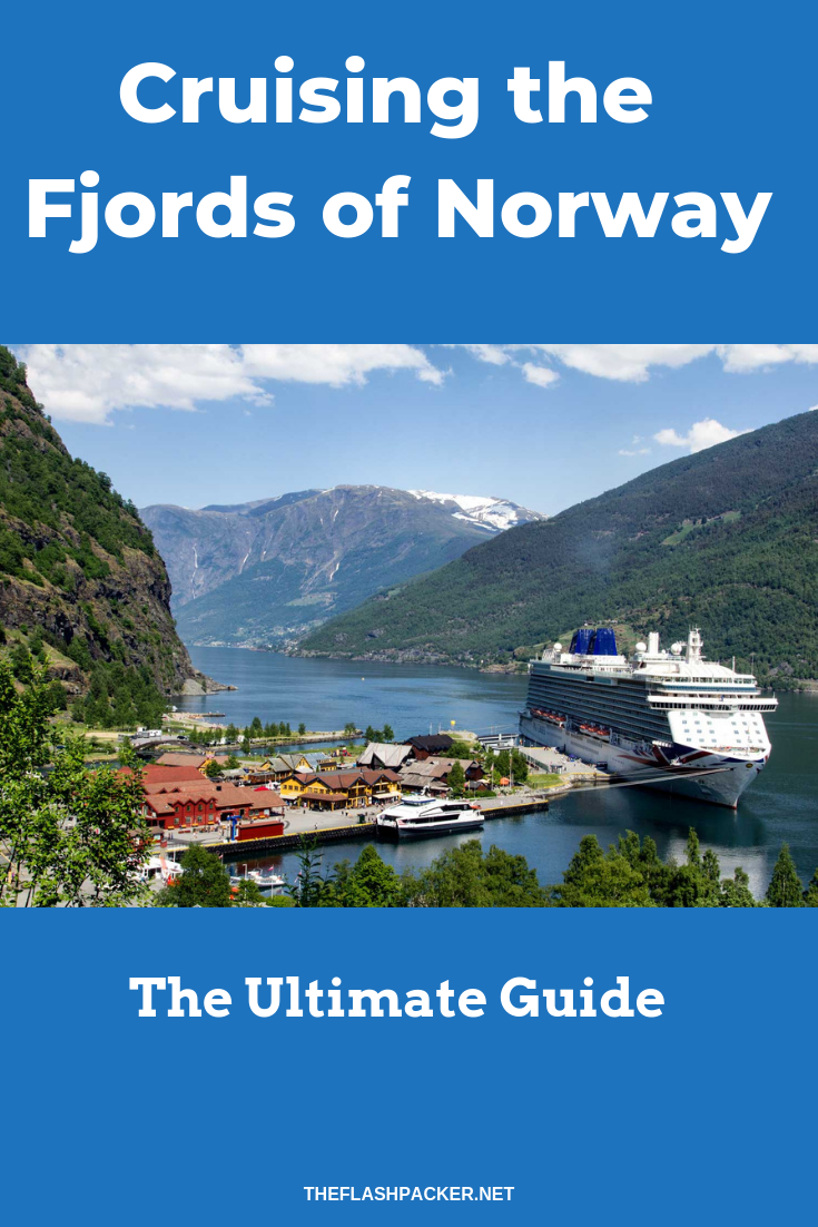 Norwegian Fjords Cruise Essential Tips Review 2019 Update In 2020 Fjord Cruises Norway Cruise Norway Fjords