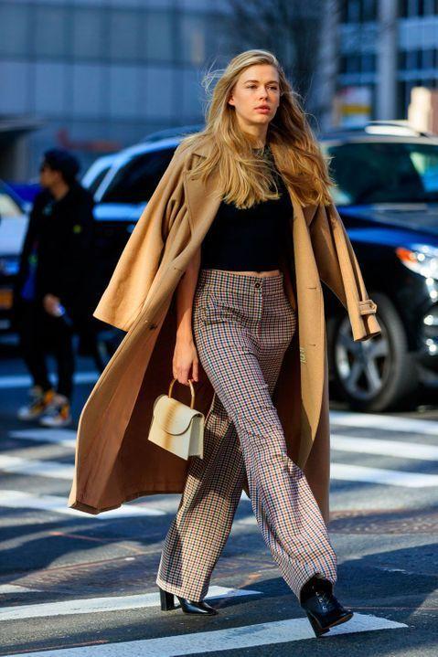 Street Style New York : les plus beaux looks de la Fashion Week