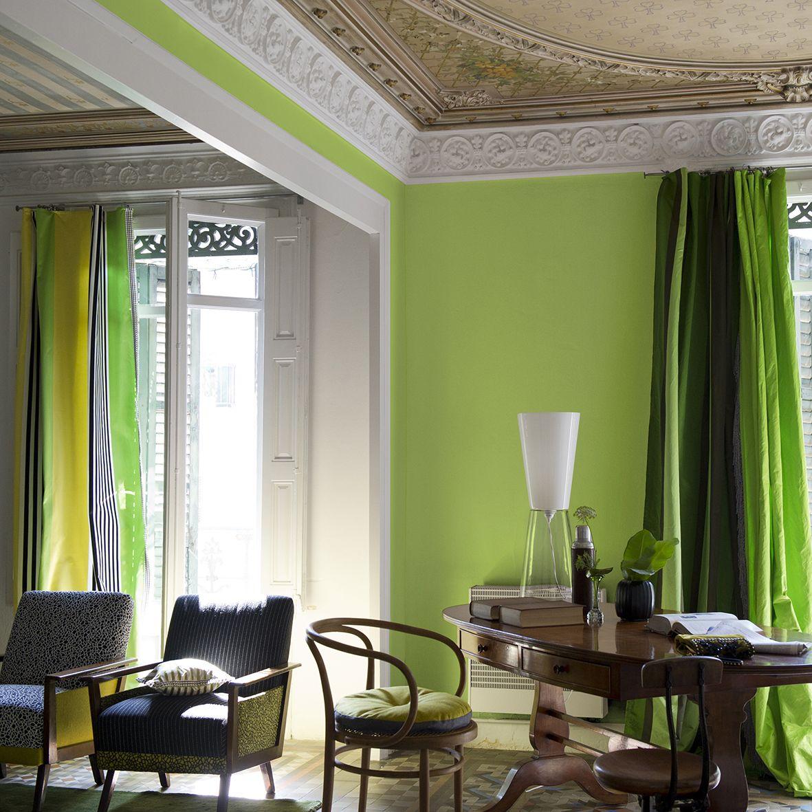 Designers Guild Lime tree paint