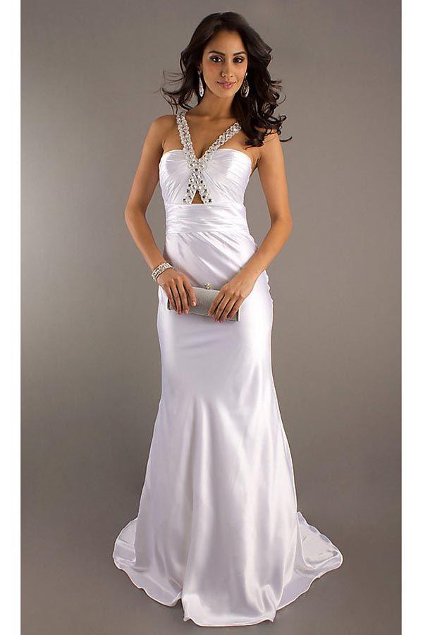 wedding dresses for second marriages   Dress wedding » Wedding dres ...