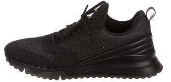 fe59d355ad9 Louis Vuitton 2017 VNR Knit Runner Sneakers | Products in 2019 ...