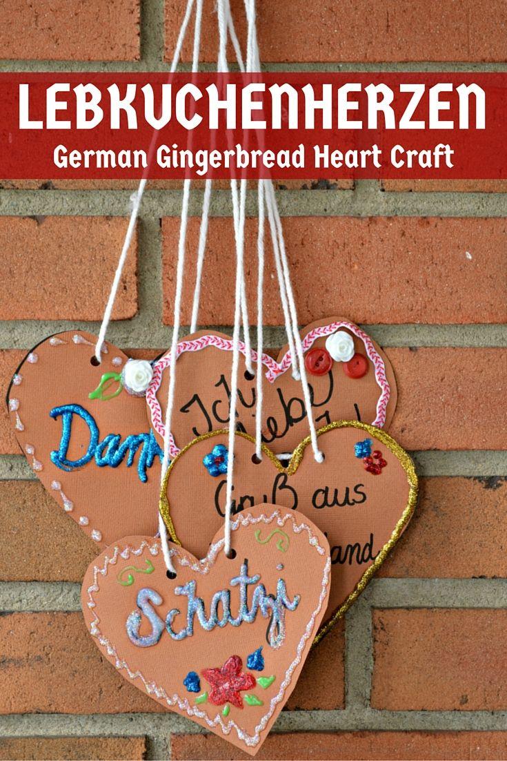 crafty deutsch