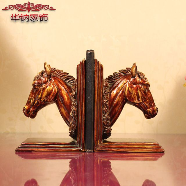 http://www.aliexpress.com/store/product/Elegant-antique-book-of-classic-European-horse-Home-Furnishing-resin-decoration-decoration-room/219022_32522999068.html