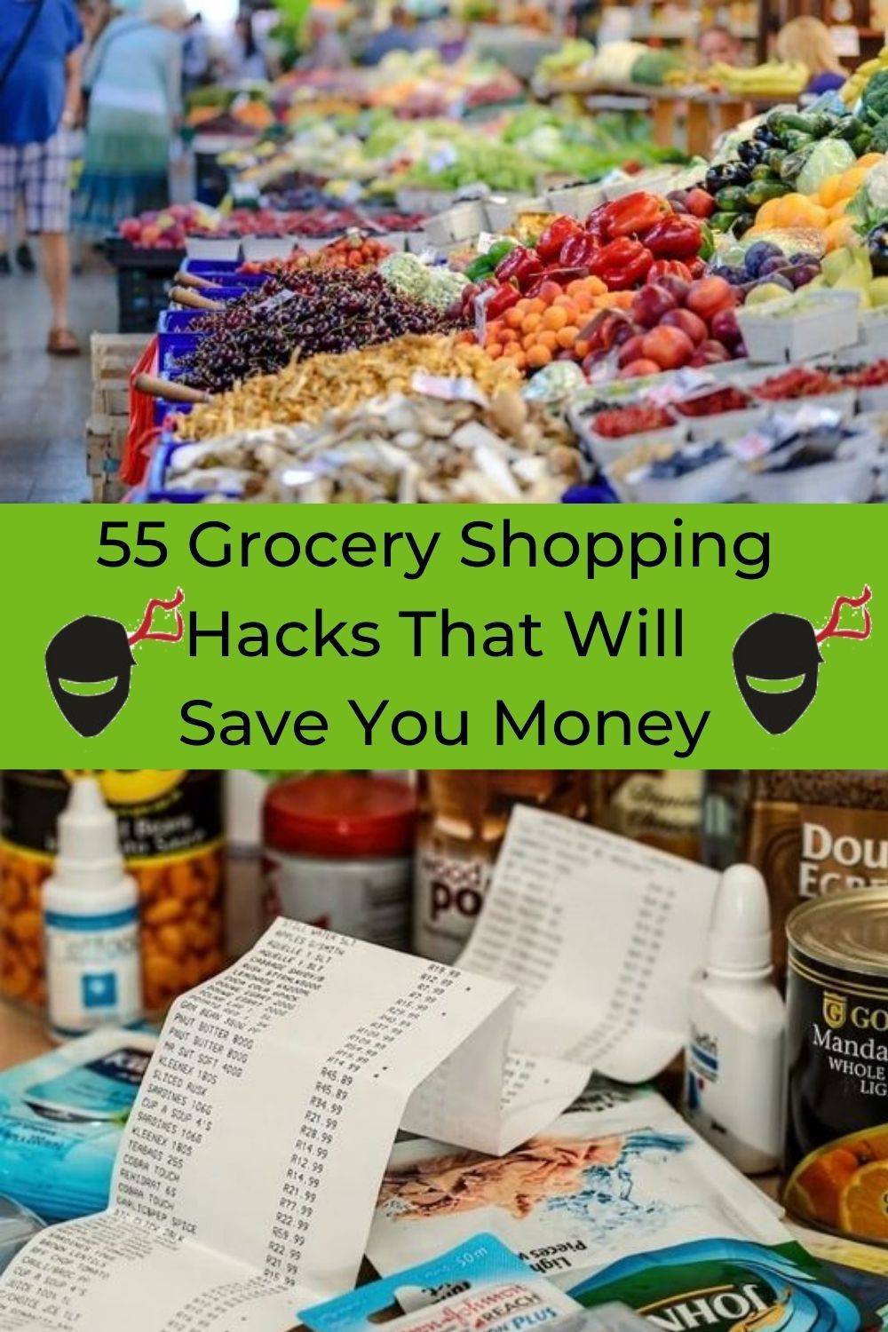 How To Save Money On Groceries In California