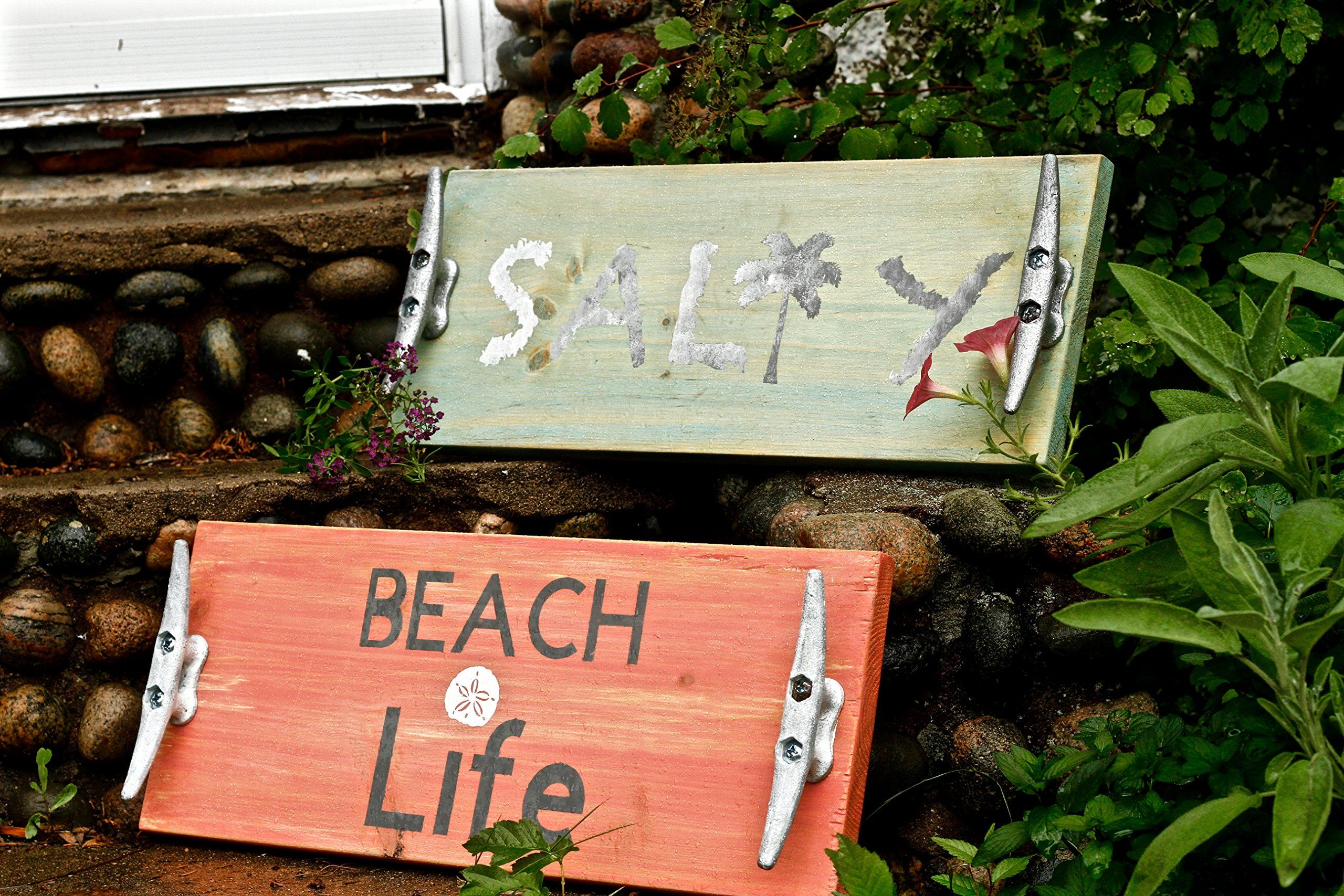 Wedding beach house  Rustic Beach Wood Serving Tray Beach Towel Rack Wood Wedding Gift