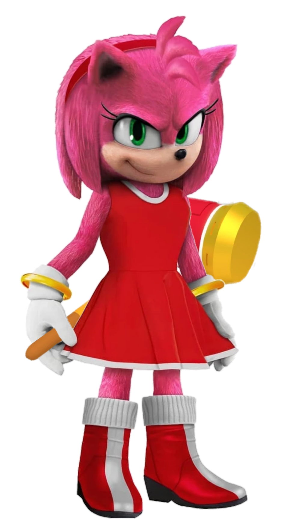Amy Rose Amy Rose Amy Sonic