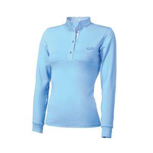 Camicie e polo per la donna e per il bambino? Si tratta di vestiario per equitazione, creato dall'azienda italiana Sarm Hippique!