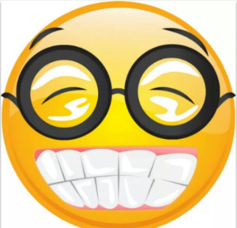 Grin and glasses emoticons pinterest smileys grin and glasses buycottarizona Images
