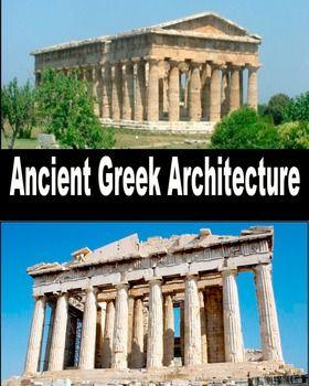 Greek Architecture Ancient Greek Architecture Greek