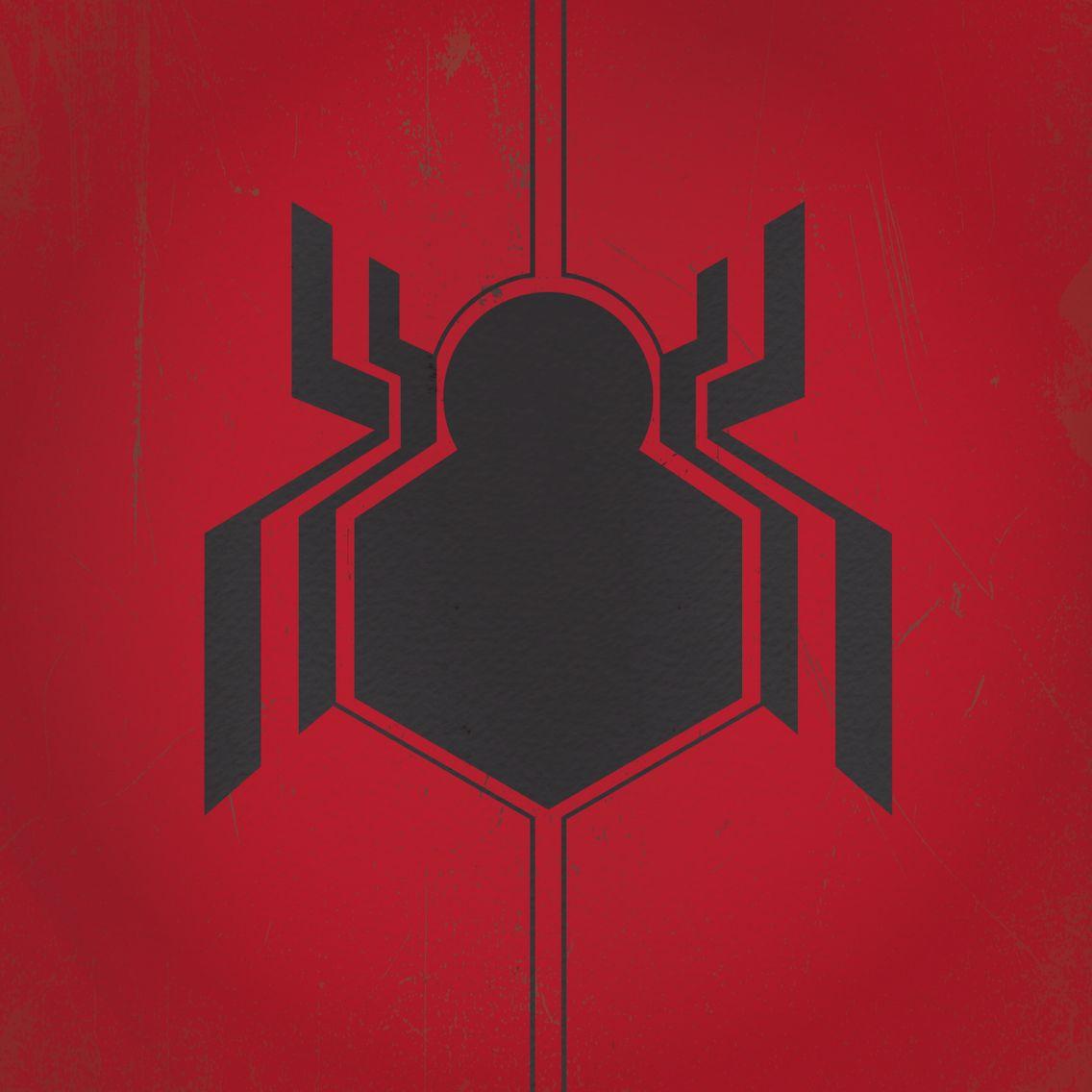 Simbolo di spiderman