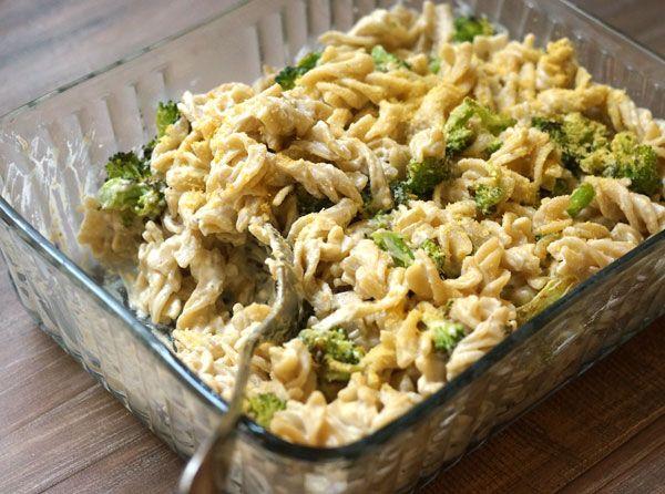The Best Vegan Mac And Cheese A Fan Favorite Recept Borden Recepten Lactosevrij