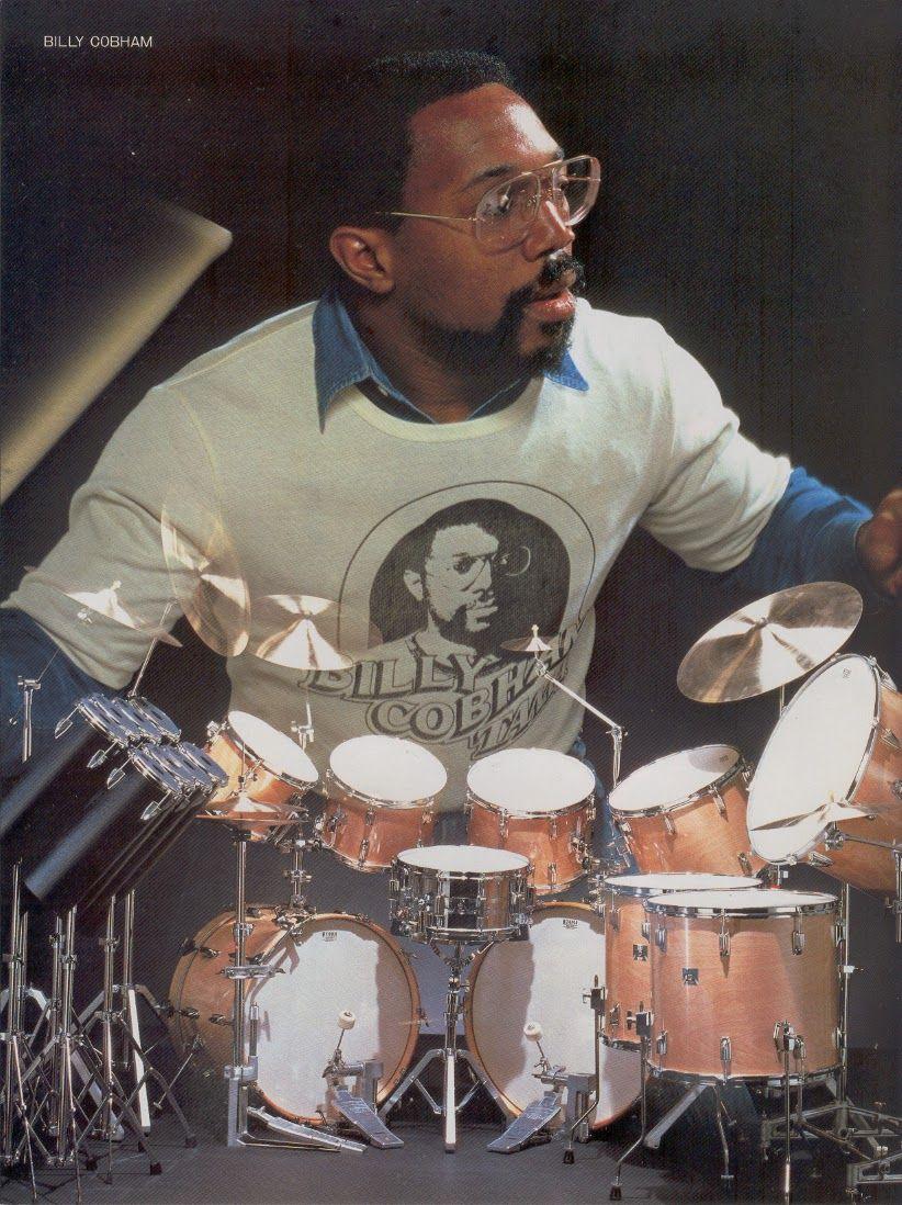 Pin Em Drummers