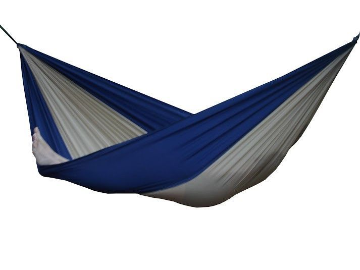 Vivere PAR1 Parachute Nylon Hammock - Single