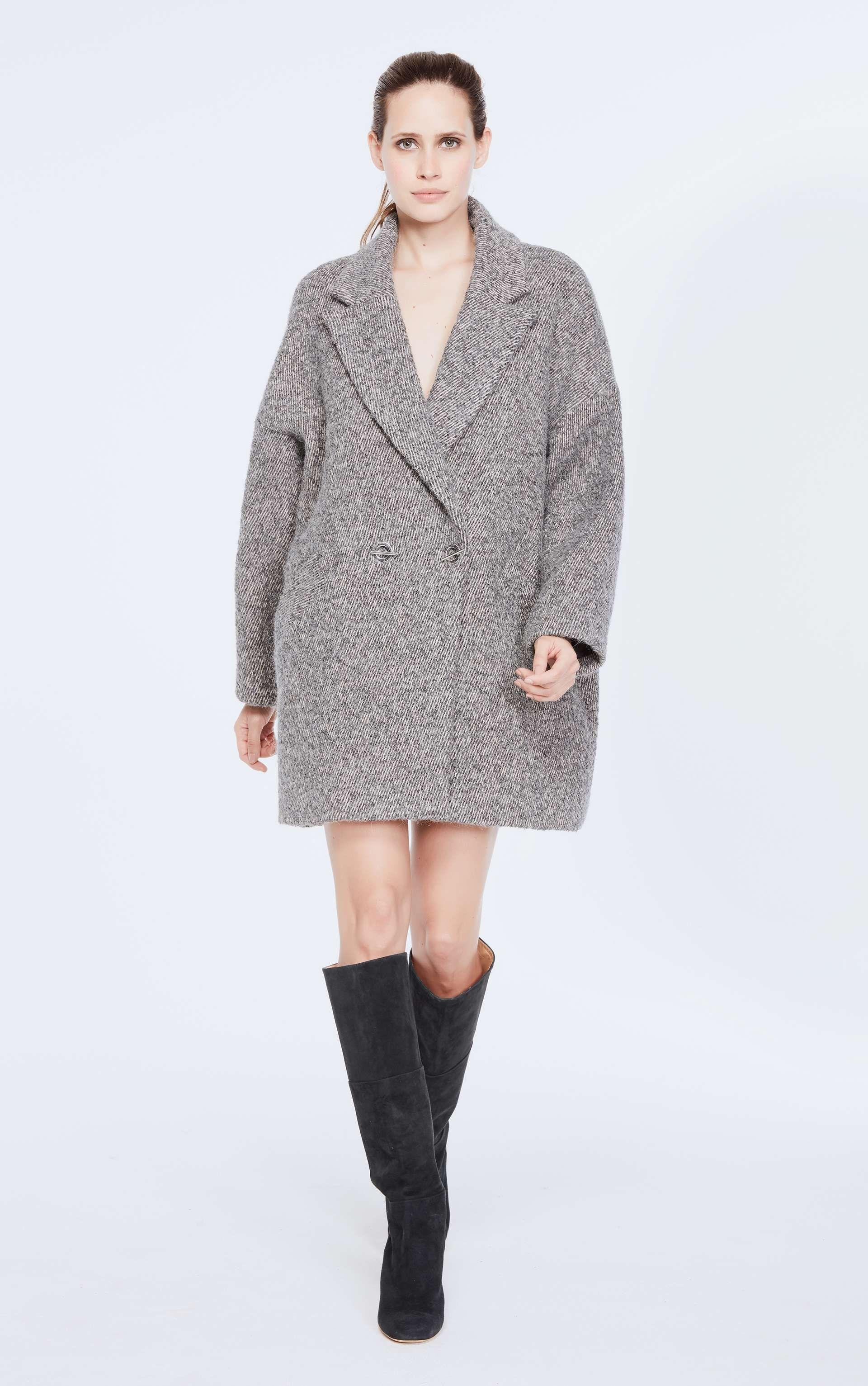 Célèbre MANTEAUX MING | Vêtements | Pinterest | Bash, Manteau et Vestes DP02