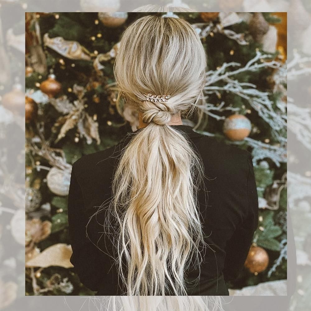 Los Mejores Peinados Para Nochevieja Y Que Puedes Seguir Llevando