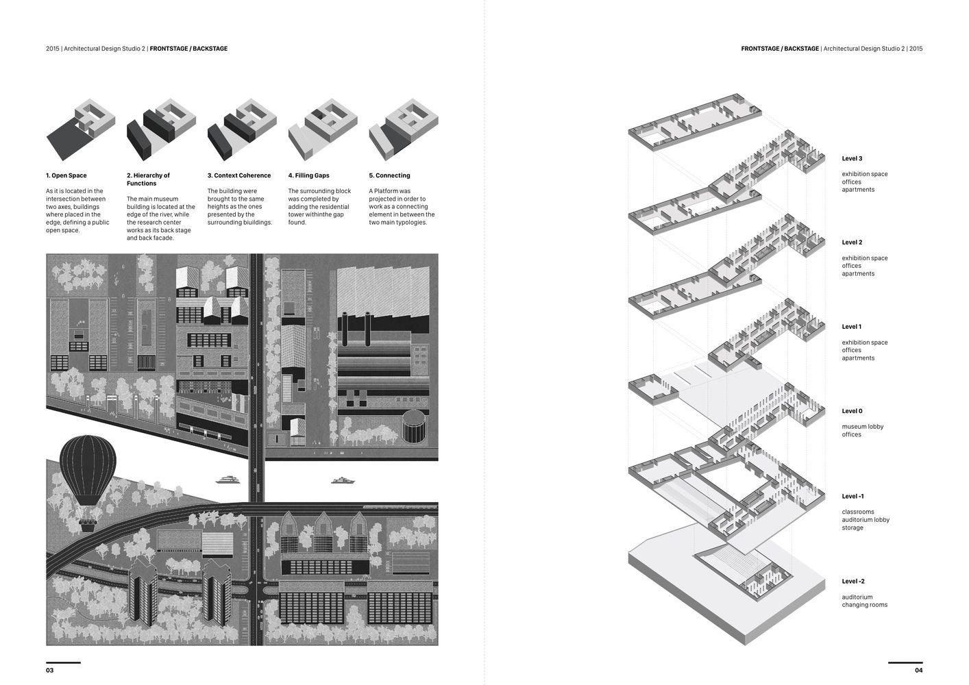 architecture design portfolio layout. Gallery Of The Best Architecture Portfolio Designs - 38 Design Layout