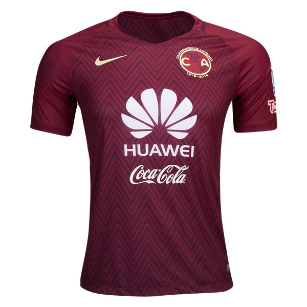4426a99047d Club America 16 17 Away Soccer Jersey
