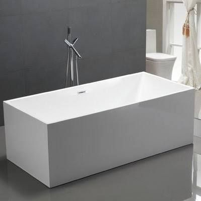 Bath Tubs For Tall People Free Standing Tubs Soaking Bathtubs