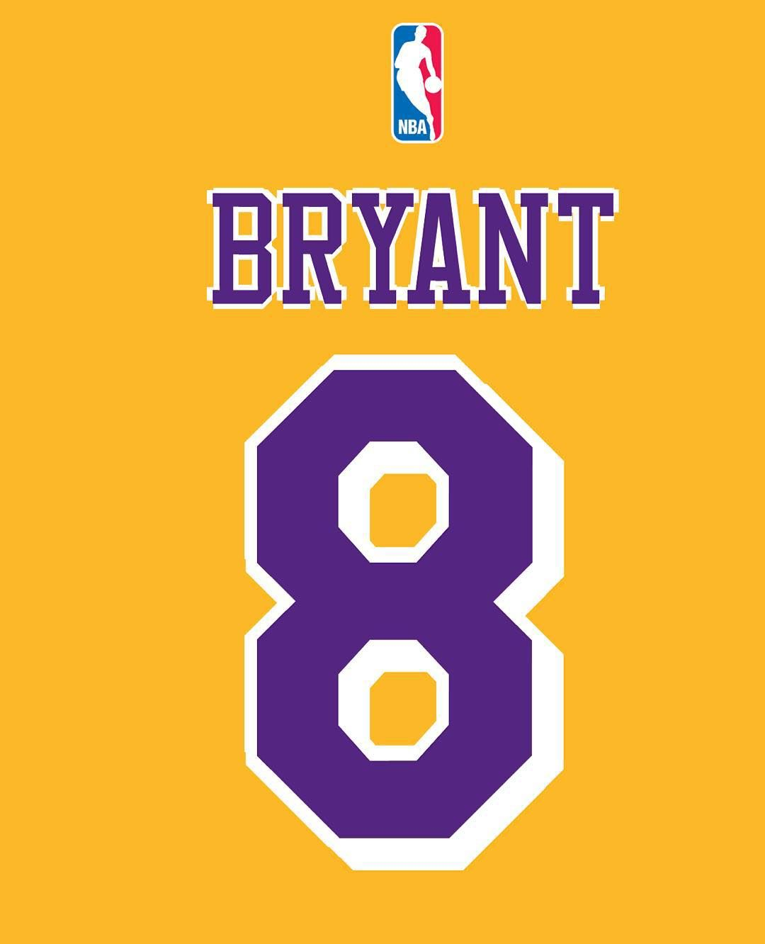 By request Retro Kobe Bryant lakers kobe re24ect