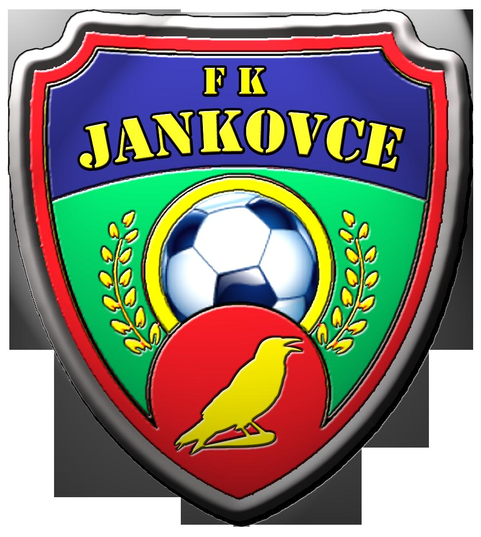 fk jankovce football logo slovakia football logos